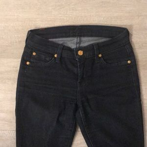 """7 For All Mankind Jeans - 7 For All Mankind """"The Skinny"""" Jean"""